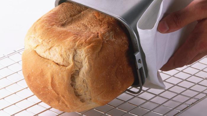 Fakir pane deluxe otomatik ekmek yapma makinesi