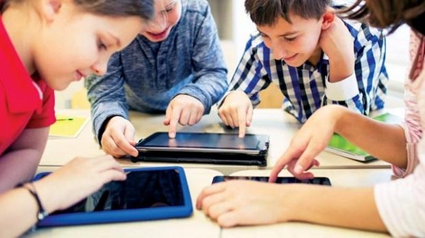 Teknolojik ürünler çocuk zekasını geliştiriyor