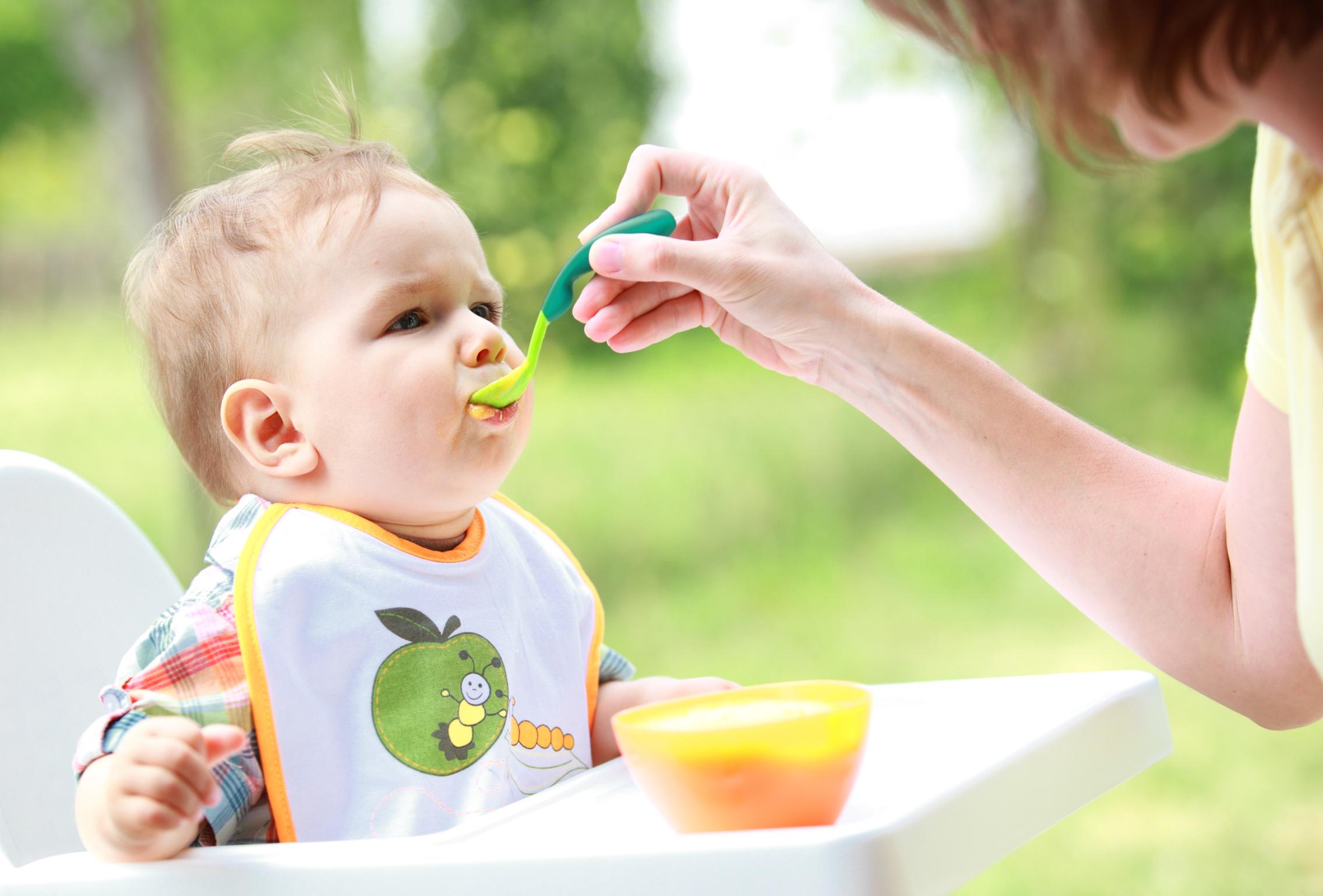 Philips SCF870/22 buharlı pişirici bebek mamasıv
