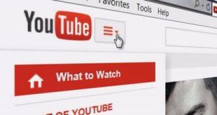Youtube 2017 popüler videolar