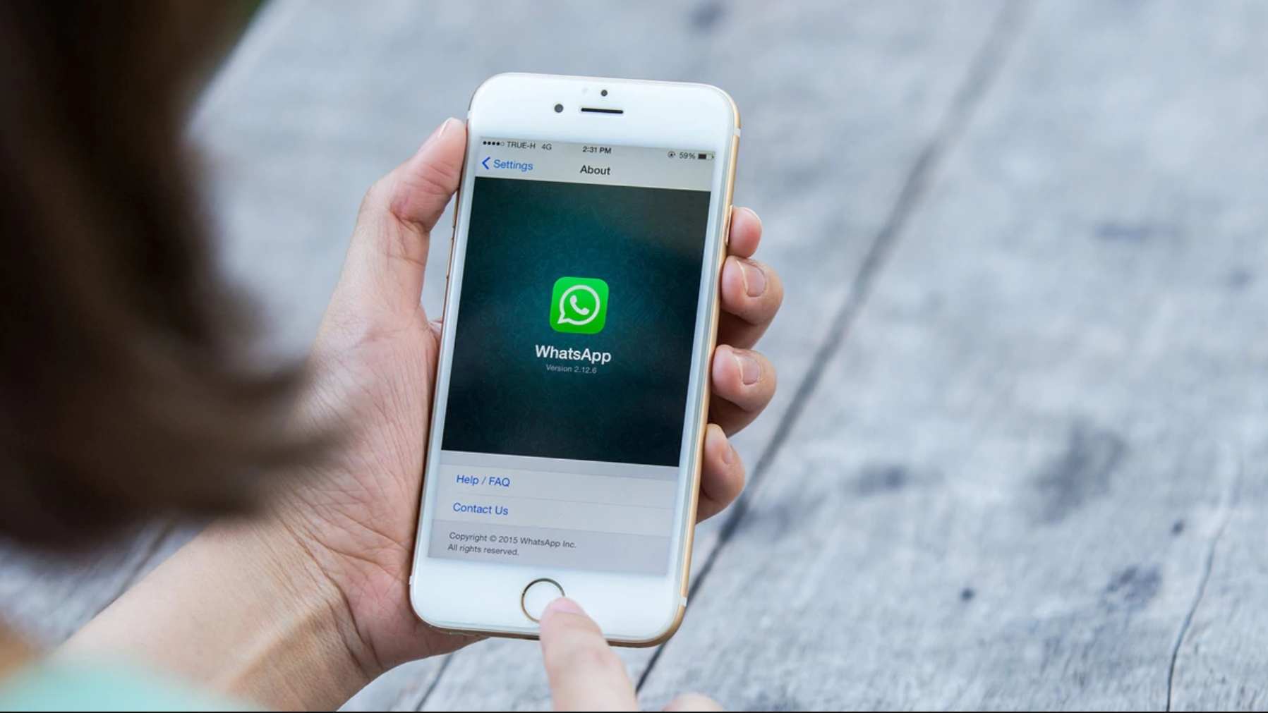 Whatsapp yeni bir özellik daha kazanıyor - Pembe Teknoloji