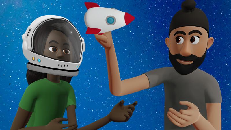 Facebook VR avatarlarını güncelledi! - Pembe Teknoloji