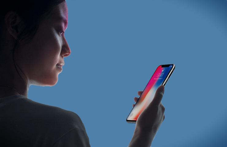 iPhone ekran kilidini acma