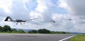 Airbus Zephyr güneş uçakları rekor kırdı! İnsansız hava aracı alanında son teknoloji!