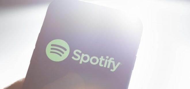 Spotify bağış toplama özelliği kazanıyor