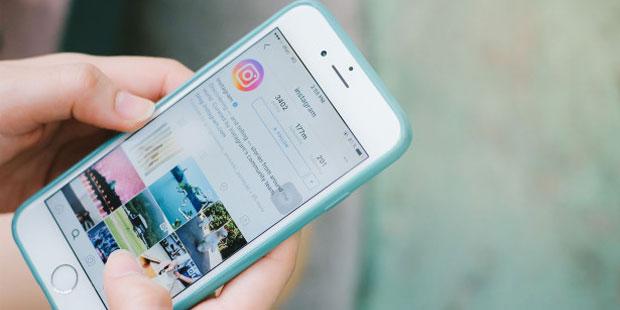Instagram araştırması