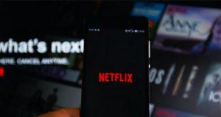 Kasım ayı Netflix ajandası