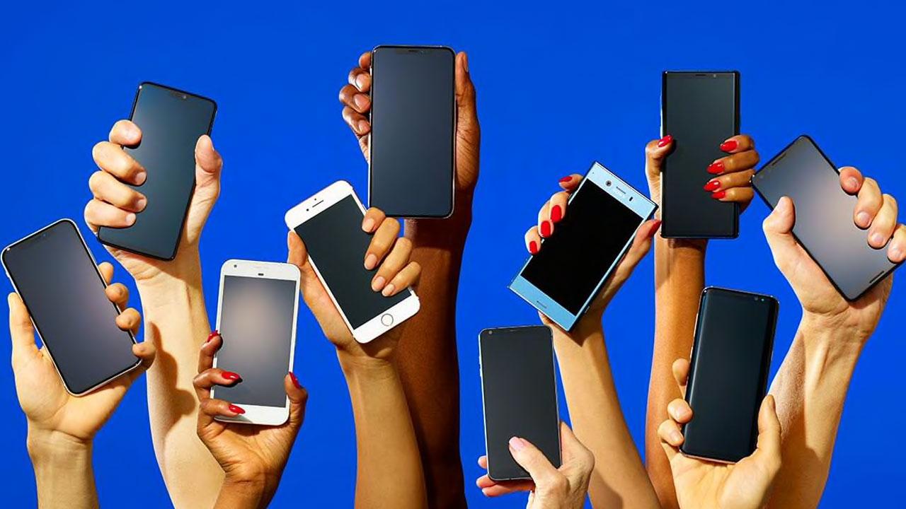 akıllı telefon tercihleri