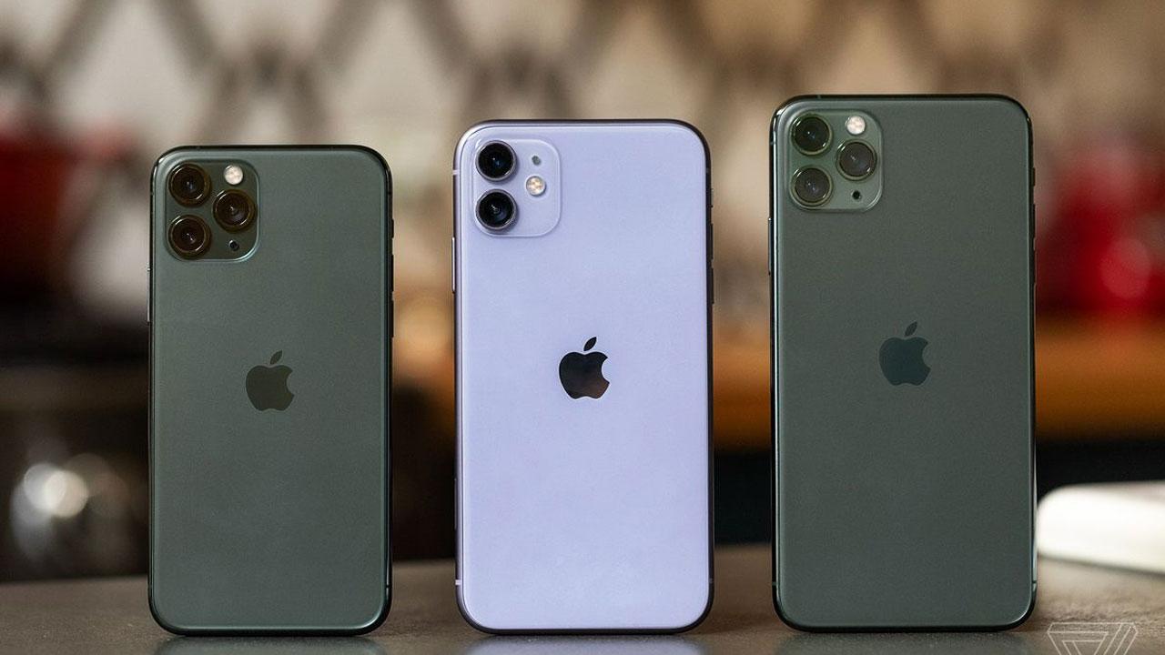 iPhone 11 ailesinin fiyatı