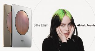 apple-music-awards-billie-eilish-tarafindan-sunulacak