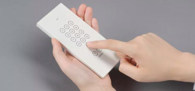 google akilli telefon zarf sistemi