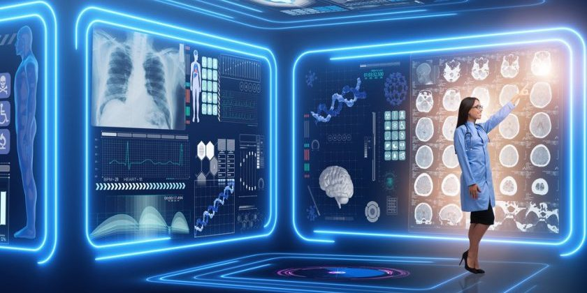 microsoft-saglik-hizmetlerinde-yapay-zekayi-40-milyon-dolarla-destekliyor