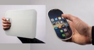 modüler akıllı telefon