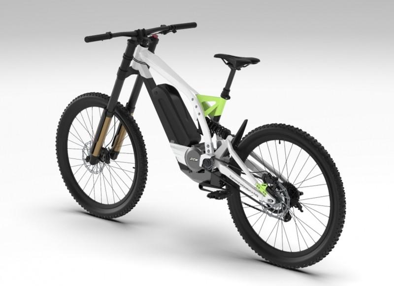 Elektrikli bisikletler