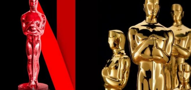Netflix Oscar Ödülleri