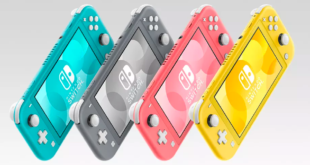 Nintendo-Switch- Lite