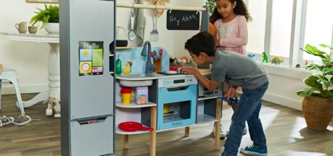 akıllı mutfak seti