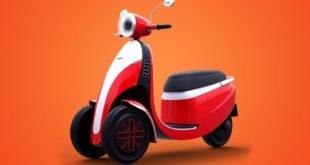 elektrikli-Trike-scooter
