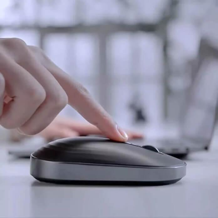 Xiaomi Youpin Elite klavye ve Mouse