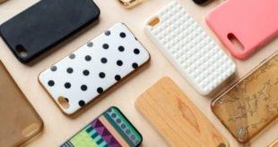 Akıllı telefon kılıfları nasıl temizlenir