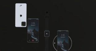 En çarpıcı iPhone 12 konsepti