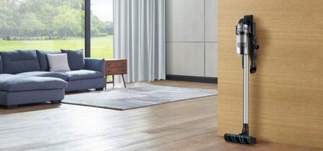 Samsung kablosuz jet elektrikli süpürge