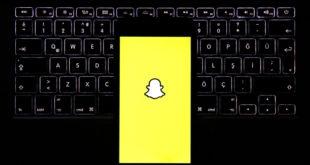 Snapchat'ın yeni özelliği