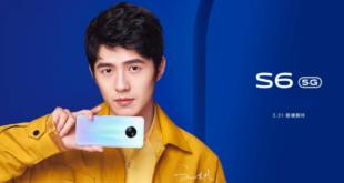 vivo S6 5G kamera özellikleri