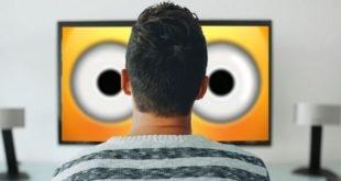 Huawei OLED TV
