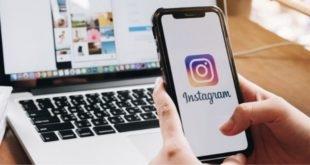 Instagram hassas içerek kısıtlama özelliği