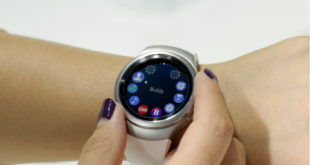 Samsung akıllı saatlerdeki ilginç uygulama