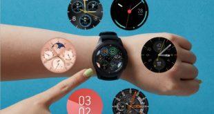 Samsung iki yeni Galaxy Watch modeli