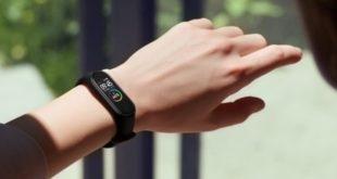 Xiaomi Mi Band 5 tanıtım tarihi