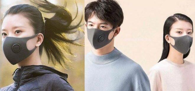 Xiaomi Smartmi KN95 Maskesi