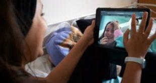 Zoom görüntülü konuşma uygulamasına alternatifler