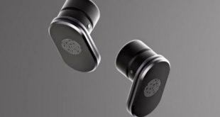 kablosuz kulaklık tasarımı