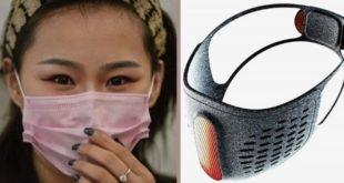 teknolojik maske tasarımları