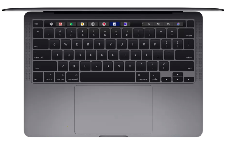 Apple 13 inç MacBook Pro