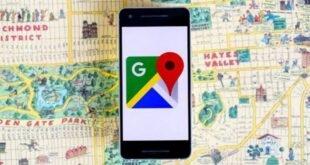 Google Haritalar uygulamasi-00