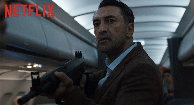Netflix'in yeni dizisi Into The Night - Pembe Teknoloji