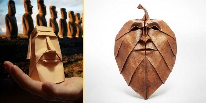 yeni nesil origami sanatcilari
