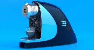 Bugatti tasarımlı espresso makinesi-01