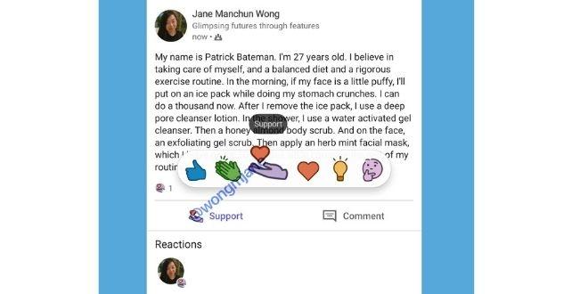 LinkedIn için yeni emoji-01
