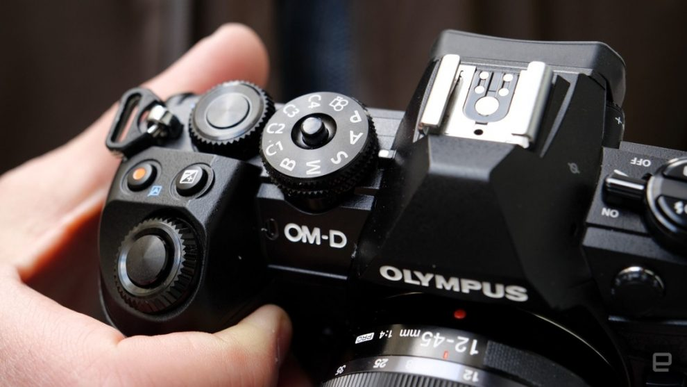 Olympus fotoğraf makinesi-02