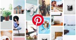 Pinterest satın alma ozelligi
