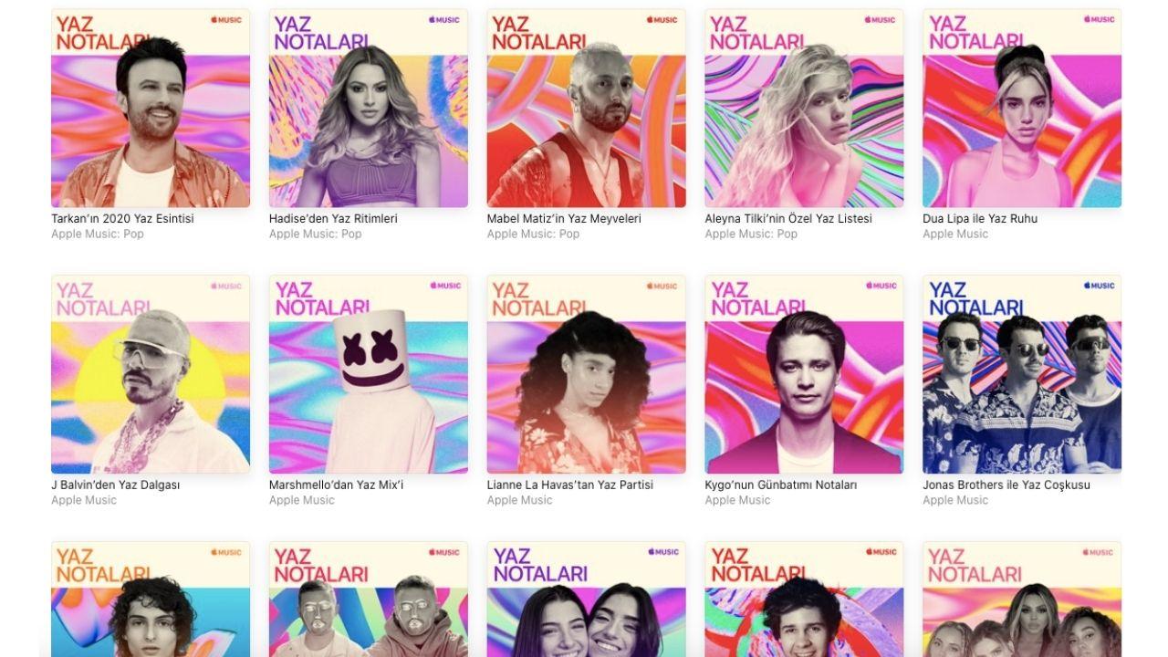 Apple Music Yaz Notaları-02