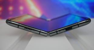 Galaxy Z Fold 2 tasarımı