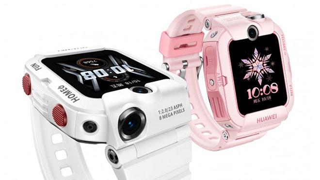 Huawei Children Watch 4X ozellikleri ve fiyatı-01