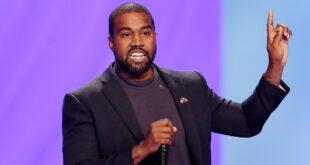 Kanye West ABD Başkanı adayligi