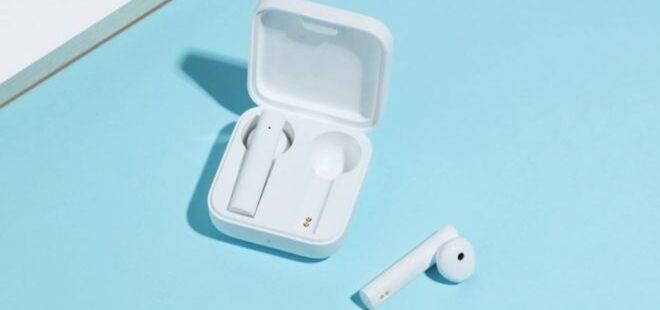 Mi True Wireless Earphones 2 Basic-00